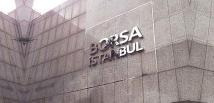Canlı Borsa, son 5 ayın en zirvesiyle kapandı