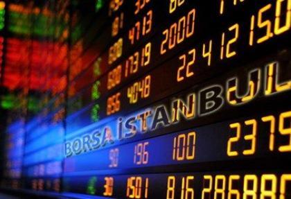Borsa İstanbul bist 6 ayın zirvesinde