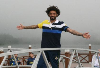 Cristian Baroni 'Fenerbahçe ile şampiyon olmak çok farklı duygu'