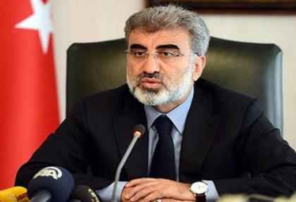 Enerji Bakanı Yıldız 'Rüzgar enerjisi gaz ithalatını azalttı'