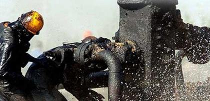 ham petrol ithalati ilk ceyrekte artti