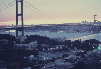 ''Mega projeler'' İstanbul'a tehdit mi?