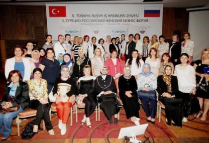 rus is kadinlarindan turkiye cikartmasi
