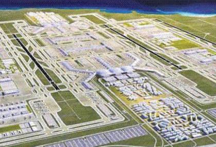 Üçüncü havalimanının temeli ne zaman atılıyor?