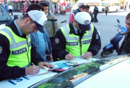 Vergi ve trafik cezası borcu olana müjde!