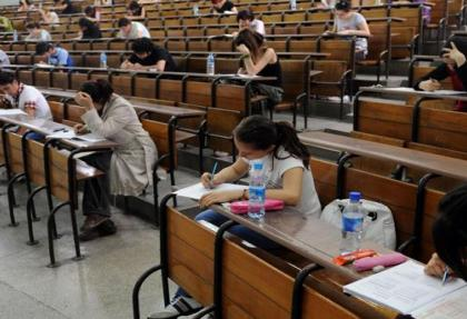 2014 Seviye Tespit Sınavı sonuçları açıklandı