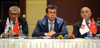 """Zeybekçi: """"Açıklamalar Türkiye'yi tam yansıtmıyor"""""""