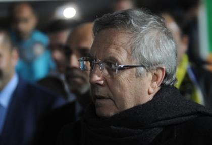 Ataman: Aziz Yıldırım özür dilemeli