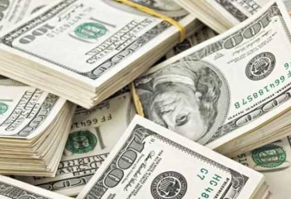 Dolar yine ateşleniyor
