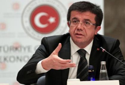 Ekonomi Bakanı Zeybekçi 'Ha gayret Merkez Bankası!'