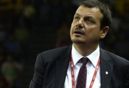 Ergin Ataman son kararı açıkladı!