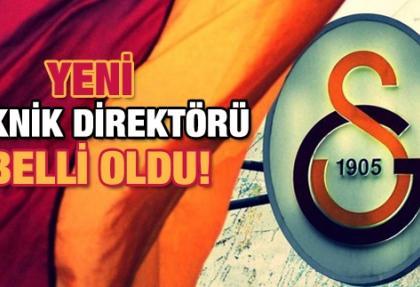 Galatasaray'ın Yeni Teknik Direktörü Thomas Tuchel