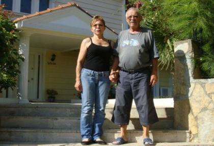 Hollandalı çiftin 7 yıldır süren 'senet' kâbusu