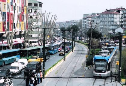 İstanbul'da toplu ulaşım aracı olanlar bu habere dikkat!