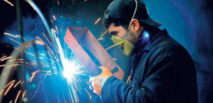 İstihdam sanayi ve hizmet 12.5 milyonu aştı
