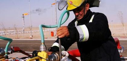 Kürt petrolü Fas'a Türkiye üzerinden ulaştı