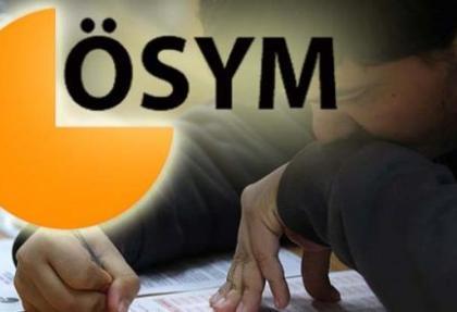 LYS giriş belgeleri bugün internetten yayınlacak