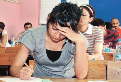 LYS'de matematik ve dil sınavı sona erdi