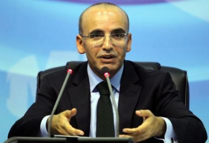 Maliye Bakanı Şimşek: Ciddi bir cari açığımız var