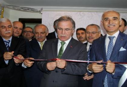 MÜSİAD da TCMB'yi eleştirdi