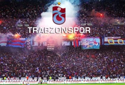 Trabzonspor resmi siteden açıklama yaptı.