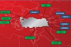 Türkiye Gümrük Kapıları