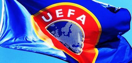 UEFA, 2 takımımızı men etti