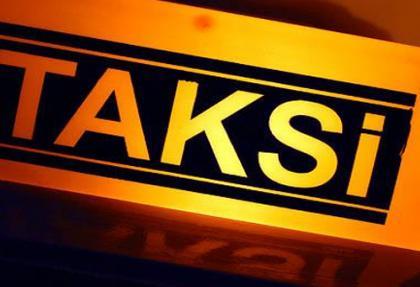 Yolcu beğenmeyen taksilere 650 bin lira ceza kesildi