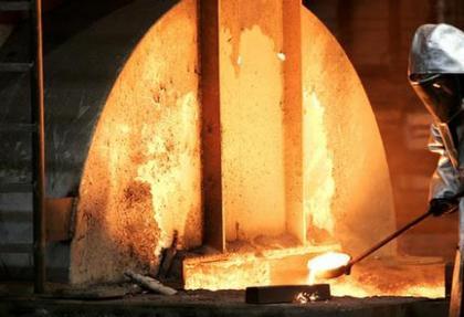 75 bin çelik işçisine zam