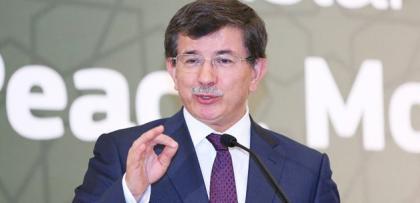 """Davutoğlu patladı: """"Bu zihniyetini bilseydik aday göstermezdik"""""""