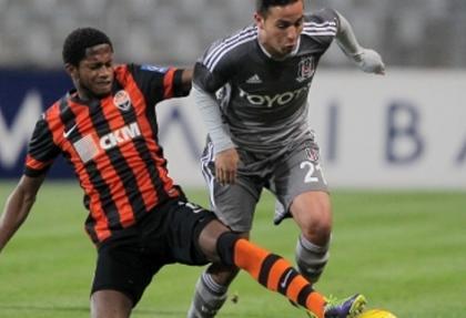 Demba BA gelir gelmez 5 gol attı!