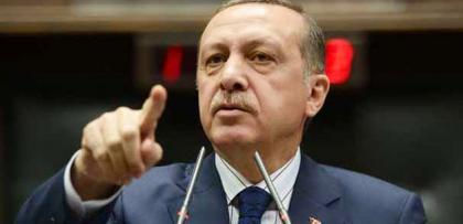 Erdoğan'dan dümdüz Savcı Sezekeriye Öz'e suç duyurusu