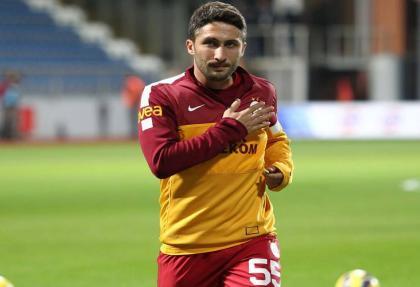 Galatasaray'da Sabri Sarıoğlu dönemi sona erdi