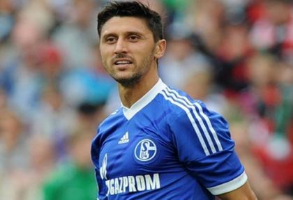 Getafe'nin golcüsü hangi Türk takımına imza attı ?