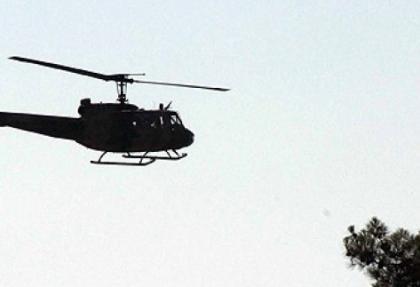 Helikopterler milli takip sistemine emanet