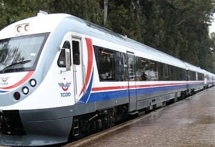 Hızlı Tren açılıyor (mu) !