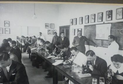 İşte Türkiye'nin ilk üniversitelileri - fotoğraflı haber