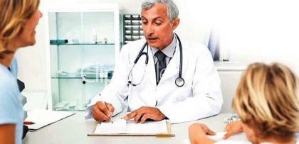komsu'dan doktor ithal edecegiz