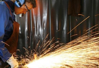 Mayıs 2014 sanayi üretim verileri açıklandı