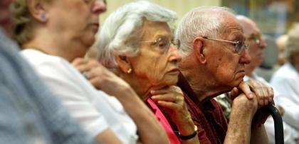 Emeklileri ev sahibi yapacak proje geliyor