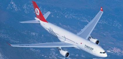 THY'nin Tel Aviv uçuşları yeniden başladı