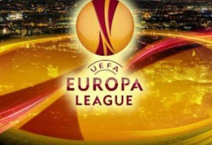 UEFA Avrupa Ligi'nde toplu sonuçları