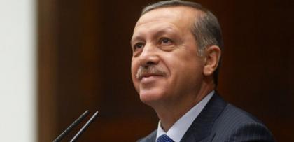 """Erdoğan: """"MİT krizi, Gezi ve 17-25 Aralık İsrail için yapıldı"""""""