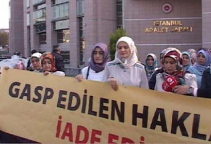 28 Şubat mağduru bin 17 öğretmen atandı
