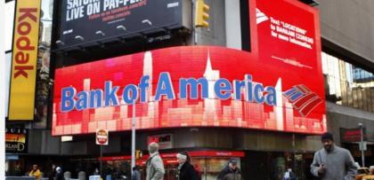 bank of america'ya rekor ceza: 17 milyar dolar