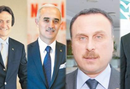 Başbakan Erdoğan'a iş dünyasından tam destek