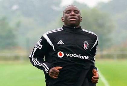 Beşiktaş'a büyük şok! Ba'nın kariyeri tehlikede