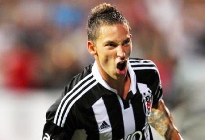 Beşiktaş'a Holosko için resmi teklif!