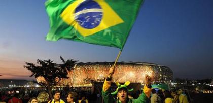 Dünya Kupası'na 16 milyar dolar harcadı
