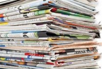 Ekonomi basınında bugünkü manşetler